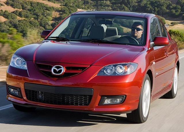 3 student cars for under $5K